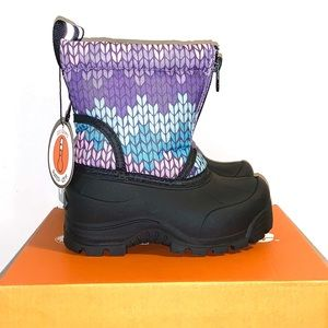 Northside Shoes - Northside Snow Boots